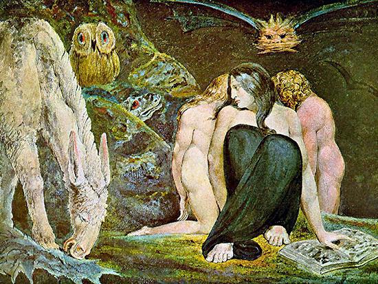 ヘカテーあるいは運命の3女神