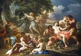 ディオニュソスの宴