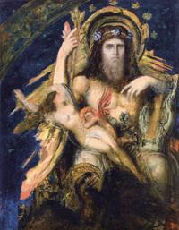 ディオニュソスの誕生と母セメレーの悲劇