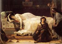 テーセウス物語 後編 盟友ペイトリオスと出会い、冥界へ