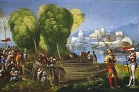 アルゴー船の遠征 1 黄金の毛皮とイアソーンの帰還
