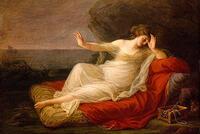 かんむり座:悲しみのアリアドネーとバッカス