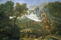 オリオン座:女神アルテミスの悲しき恋物語