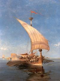 アルゴー船の遠征 1