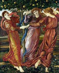 ヘラクレスの功業11ヘスペリデスの林檎・12冥界のケルベロス
