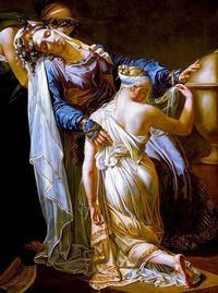 トロイア王妃ヘカベーの運命1