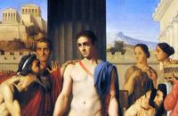 英雄テーセウスは、おっちょこちょい?