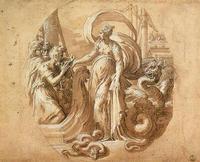 オデュッセウスの「ハシゴ女」