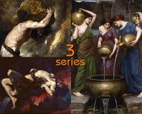 永劫の罰の神話 ベスト3