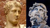第十歌前編:オデュッセウスとディオメデスの侵入