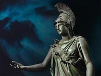 アグラウロスと「嫉妬」の女神