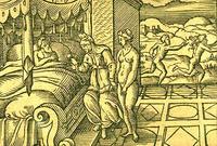 キュニラス王とその娘ミュラ2