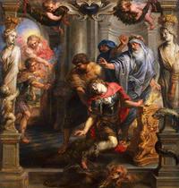 アキレウスの死とポセイドーンの怒り