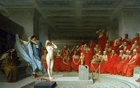 〈世界初の娼婦〉プロポイトスの娘たち