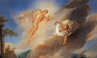 ニオベーの悲哀、誇りから女神の怒りをかう