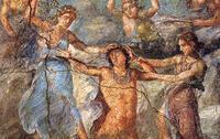 バッコスの信女【後編】ペンテウスの死と一族の運命