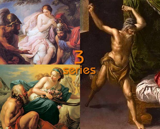 軽率な神話 ベスト3