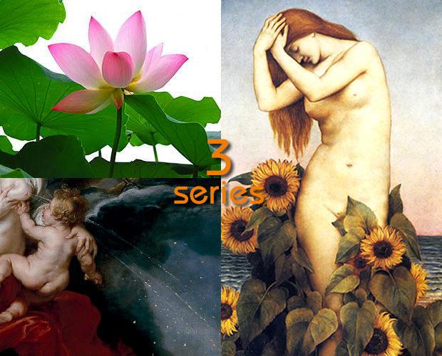 花になった神話 ベスト3-2