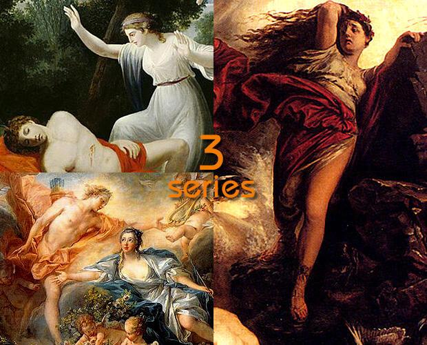 純愛の神話 知っておきたいベスト3
