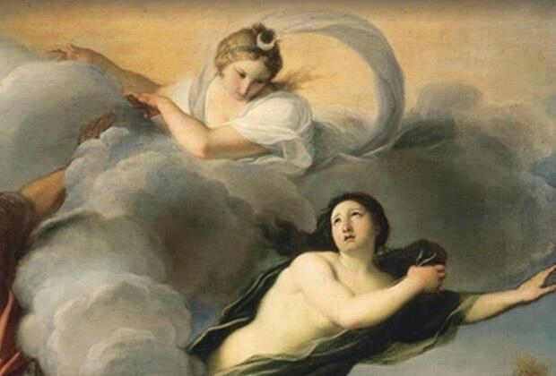 アルペイオスとアレトゥーサ