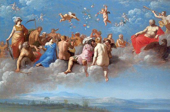 神々の響宴