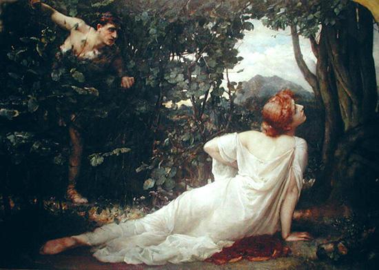 プロクリスの死