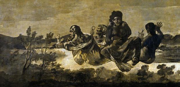運命の女神アトロポス